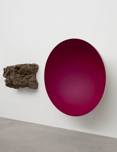 New work from Anish Kapoor
