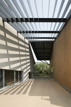 Teikyo University Elementary School | kengo kuma and associates