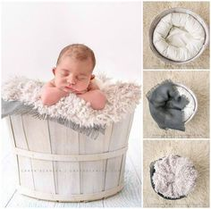 Canadian props-Canadian Prices-STUDIO BABY - Posing Nests