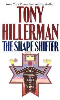 Tony Hillerman books - Great read