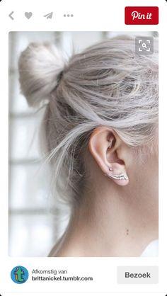Rook piercing ring Piercing Rook df68dda37e
