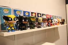 FUNKO POP DISPLAY IDEAS FOR YOUR COLLECTION