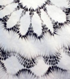 Judith Ann Braun - Fingering 10 - detail