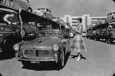 car, fiat 1958