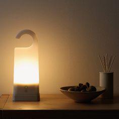 LED light from muji