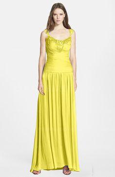 explore yellow wedding dresses