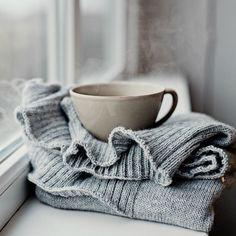 cozy, warm, just us.