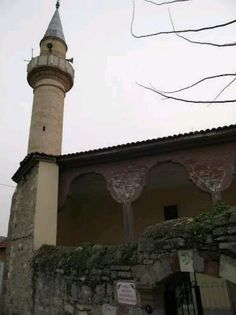 Fatih mosque-Constructive: Ottoman Fatih Sultan Mehmet-Year built: 1455-Rebuilt; Ottoman Kanuni Sultan Suleyman-Rebuilt year: 1569&1570- (Damaged in earthquakes of 1709 and 1739) Repair year: 1890-Foça-İzmir