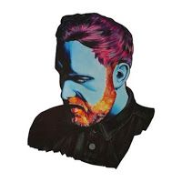"RADIO   CORAZÓN  MUSICAL  TV: GAVIN JAMES PUBLICA EL VIDEOCLIP ""NERVOUS"" (THE OO..."