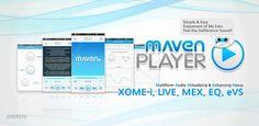 MAVEN Music Player (Pro) v1.31.102 Apk Download Free