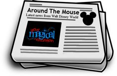 Around the Mouse: Walt Disney World News, March 11, 2016, What's New This Week?    Walt Disney WorldTheme Parks    Magic Kingdom Park  Reminder! Temporary Changes to Parades and Shows:Due to const...,