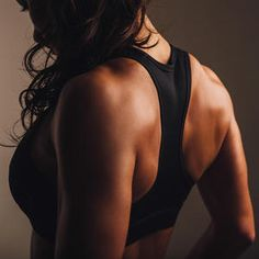 Build strength in your upper body with this amazing workout. These exercises will sculpt your upper body and help you get toned. This intense workout routine will get you the results you want.