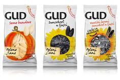 gud nut #snack #packaging PD