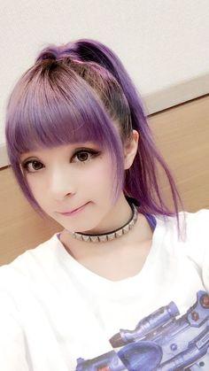My Maria, Her Music, About Hair, Asian Fashion, Asian Girl, Eye Candy, Idol, Hair Cuts, Hair Beauty