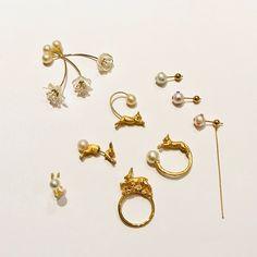 いいね!347件、コメント4件 ― drama H.P.FRANCEさん(@drama_hpfrance)のInstagramアカウント: 「SPRING HAS COME 明日15日から✨横浜店は春に合わせて動物たちが集まります #dramahpfrance #dramajewelry #hpfrance #jewelry…」