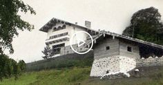 Then And Now: Video of Hitler's Berghof Offers A Stunning New Perspective (Watch)