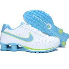 Nike Womens Shox