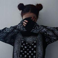 Grunge Fashion Blog : Photo