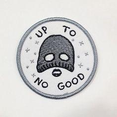 NO GOOD Patch