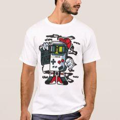 Gamer kid T-Shirt