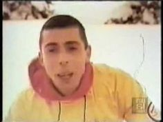 pub rétro ski-doo (chez nous c'est ski-doo)