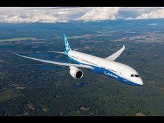Airbus A350-1000 vs Boeing 787-10 Dreamliner