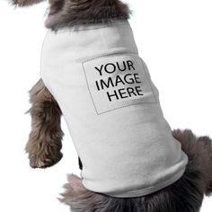 template #dog #shirt #custom #dog #shirt #pet #shirt #custom #personalized #create #create #your #own #photo #image #text