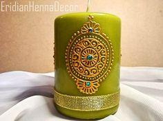 91 Best Henna Diy Candles Images Henna Diy Mehendi Henna Candles