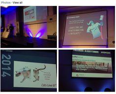 Allfacebook Marketing Conference #AFBMC in Berlin goes on! - Mehr Infos zum Thema auch unter http://vslink.de/internetmarketing