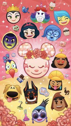 Fondo de pantalla de Disney Emoji Blitz Minnie oro Rosado / Disney Wallpaper Thomas And His Friends, Minnie Mouse, Cellphone Wallpaper, Cute Wallpapers, Iphone Wallpapers, Disney Wallpaper, Yolo, Hello Kitty, Nerd