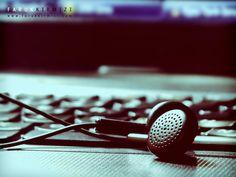 500px'te Faruk Kırmızı tarafından Headphones fotoğrafı #headphones #music