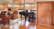Roman & Vignette Shades By Hunter Douglas