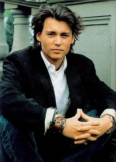 Johnny Depp Photo: This Photo was uploaded by Ysmene. Find other Johnny Depp pictures and photos or upload your own with Photobucket free image and vide. Young Johnny Depp, Here's Johnny, Gorgeous Men, Beautiful People, Simply Beautiful, Junger Johnny Depp, Johny Depp, The Lone Ranger, Photo Portrait