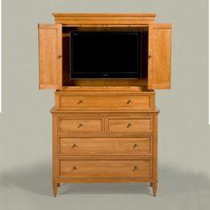 Ethanallen.com   American Artisan Burnett Media Dresser | Ethan Allen |  Furniture | Interior