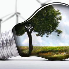 save energy save planet