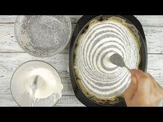 Chutný tvarohový koláč s makom zmizne za pár minút z každého stola. Takto si ho urobíte aj vy - chillin.sk