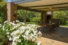 San Rock Guest House - Clarens Accommodation. Outdoor Areas, Outdoor Structures, Built In Braai, Comfortable Couch, Free State, Open Plan Kitchen, Guest Suite, Maine House, Beautiful Bathrooms