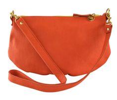 Clare Vivier Petit Messenger Bag.