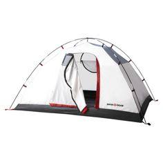 TARGET LIKE IT! $70 SwissGear Alpine Peak 2 Person Tent