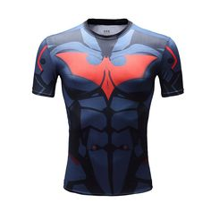 40% Off Superheros Compression Shirt. Grab now while supplies last with FREE SHIPPING to you! Buy here >> https://needhype.com/collections/sport