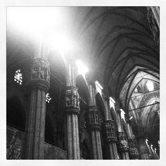 Milano Bonita? #milan #milano #italia #italy Junio2012