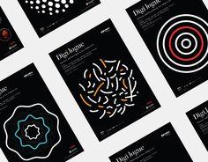 "Check out this @Behance project: ""Digi.logue"" https://www.behance.net/gallery/38085367/Digilogue"
