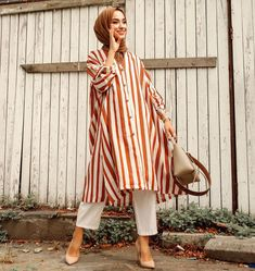 Modern Hijab Fashion, Muslim Fashion, Modest Fashion, Girl Fashion, Fashion Dresses, Hijab Fashion Summer, Bollywood Fashion, Summer Office Wear, Casual Office Wear