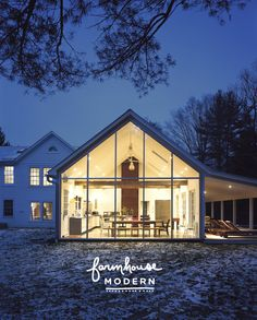Farmhouse Modern - The Fresh Exchange open lines of communication. every picture is certainly worth at least one word