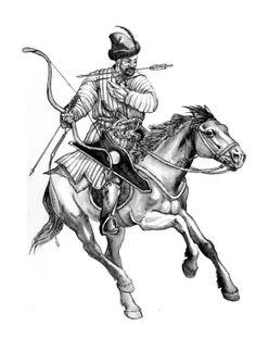 Tattoo Finka Tatar