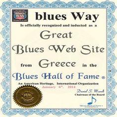 bluesway Blues, Organization, Website, Getting Organized, Organisation