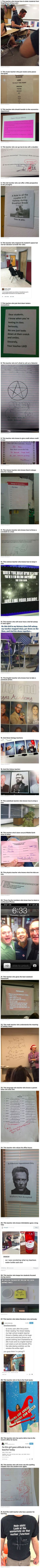 Here are some funny and nerdy teachers who make school interesting. - Here are some funny and nerdy teachers who make school interesting. The Effective Pictures We Offer - Funny Cute, The Funny, Hilarious, Funny Memes, Funny Pranks, Funny Kids, Haha, Teacher Humor, Math Teacher