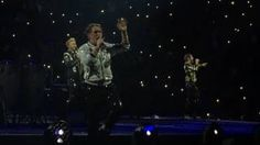 [Fancam][20/05/2017] Rule The World  Wonderland Tour Manchester Arena 20 May 2017