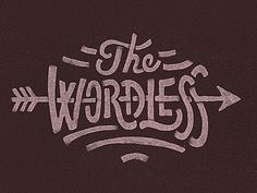 The Wordless by Matt Naylor