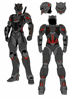Y/n L/n a Rookie who had a tough life alone and arrive few weeks only… # Fanfic # amreading # books # wattpad Robot Concept Art, Armor Concept, Weapon Concept Art, Armadura Sci Fi, Character Concept, Character Art, Combat Suit, Mecha Suit, Accel World